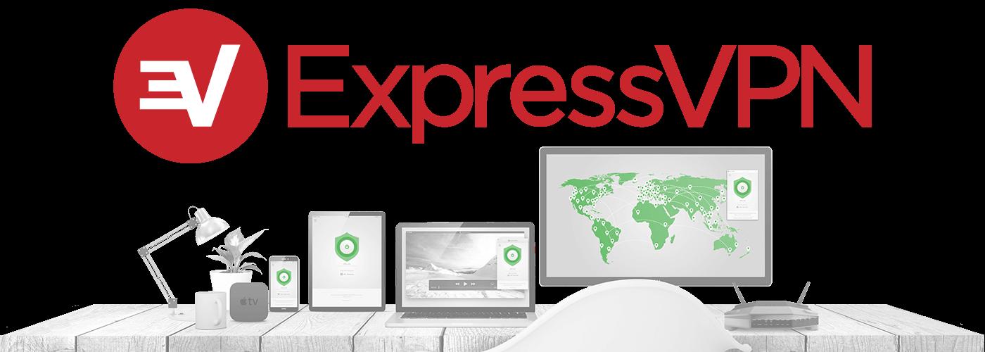 ExpressVPN laitteet