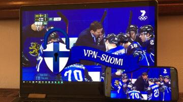 Näin katsot jääkiekkoa ilmaiseksi - PyeongChangin talviolympialaiset 2018
