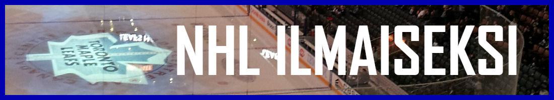 NHL ilmaiseksi