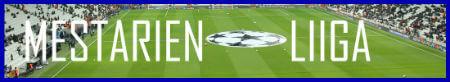 Katso jalkapallon Mestarien Liigaa ilmaiseksi netissä VPN avulla