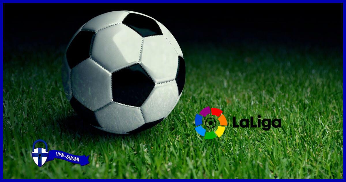 Espanjan La Liga