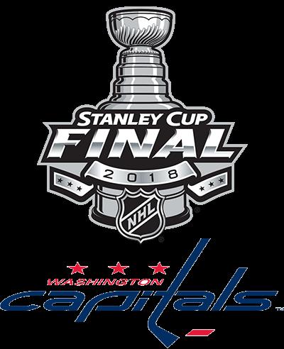 Stanley Cup voittaja 2017-2018 - Washington Capitals