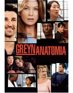 Grey's Anatomy -  Greyn Anatomia