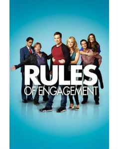 Rules of Engagement Suhdekoukerot