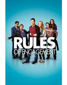 Rules of Engagement Netflix sarja