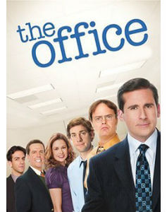 The Office Konttori