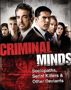 Criminal Minds Netflix