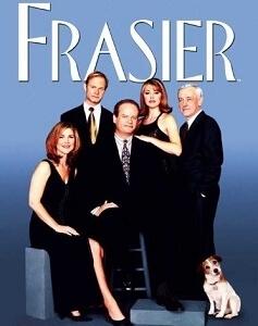 Frasier Netflix sarja
