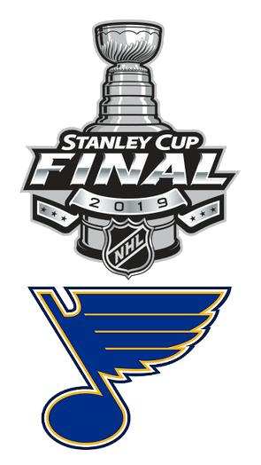 Stanley Cup voittaja 2018-2019 - St. Louis Blues