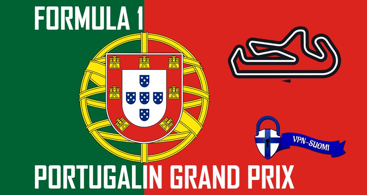Formula 1 Portugal