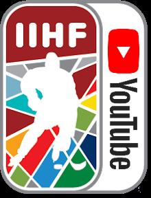 IIHF Youtube