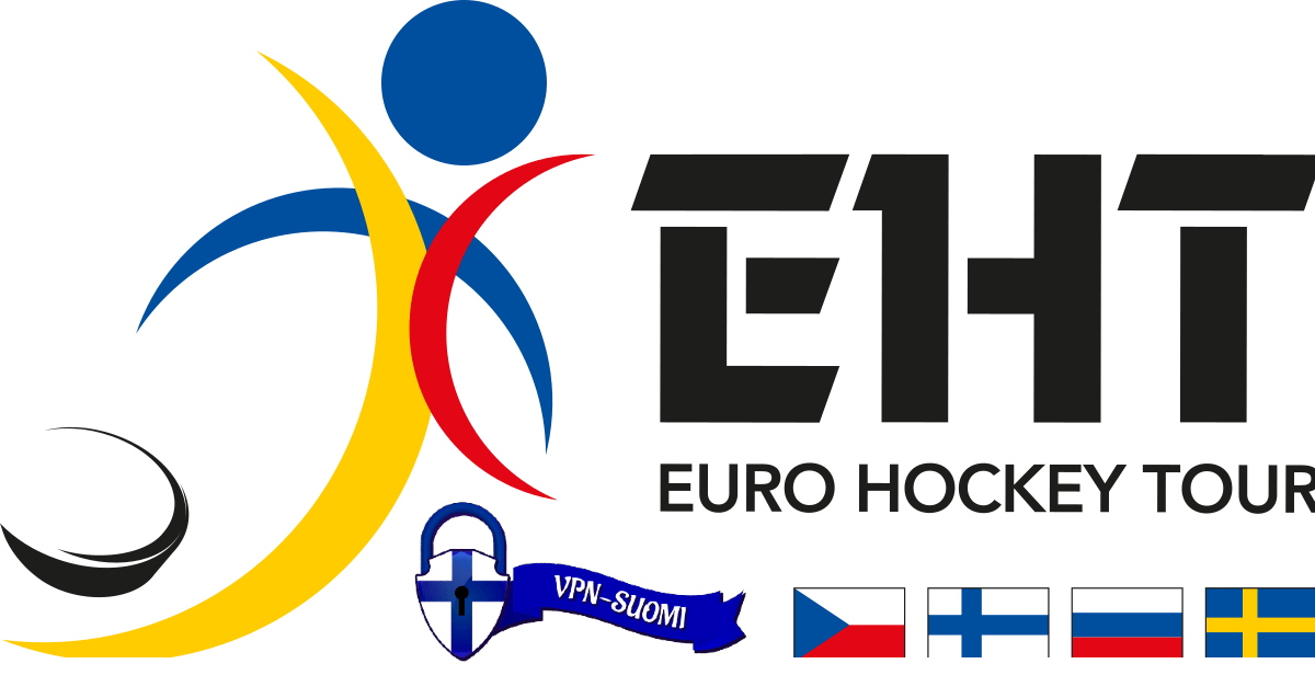 Katso EHT Euro Hockey tour netissä
