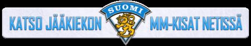 Katso Jääkiekon MM-kisat 2020 suorana netissä