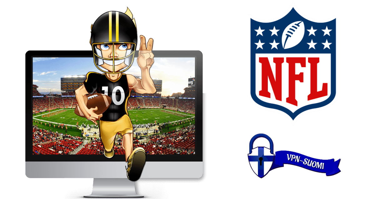 NFL lähetykset