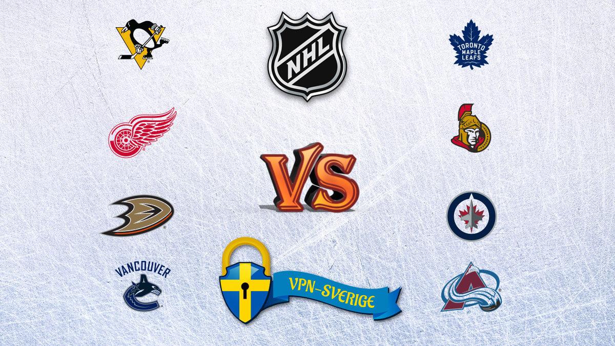 NHL-ottelut aikataulu Maaliskuu