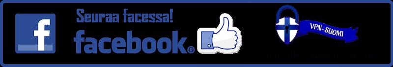 Seuraa VPN-SUOMI facebook