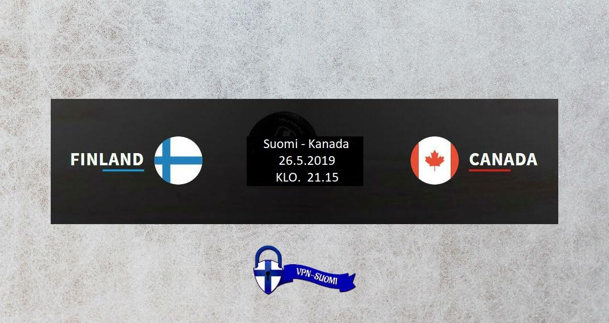 Suomi-Kanada-Jääkiekon-MM-kisat SUOMI KANADA FINAALI