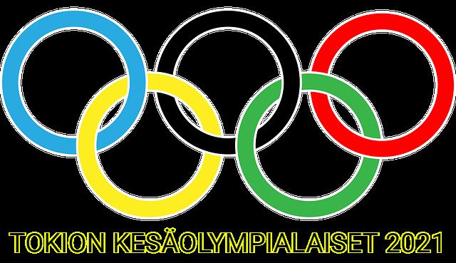 Tokion Kesäolympialaiset 2021