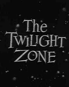 The Twilight Zone Netflix