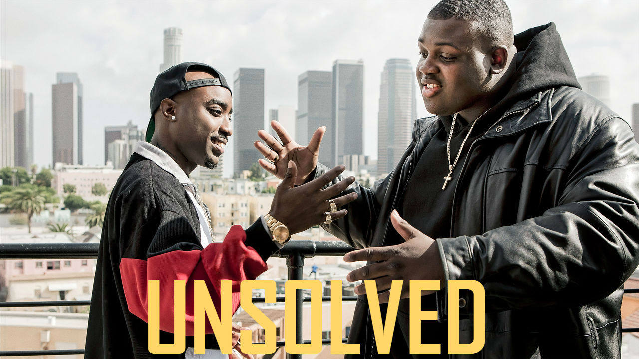 Unsolved-tupac-biggie