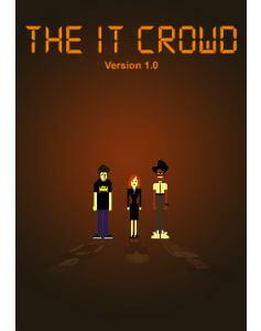 IT Crowd Netflix sarja