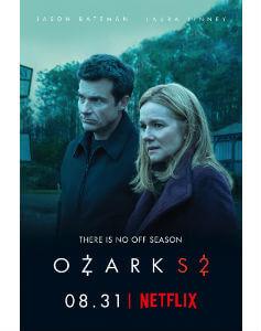 Ozark Netflix sarja