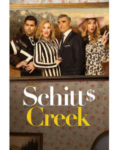 Schitt's Creek Netflix