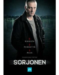 Sorjonen Bordertown Netflix sarja