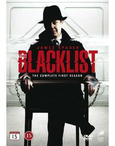 The Blacklist Netflix
