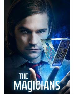 The Magicians Netflix sarja