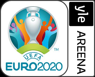 Jalkapallon EM-kisat 2021